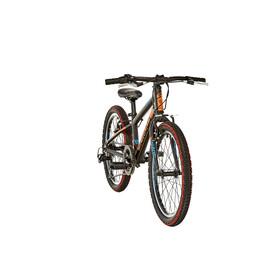 """Serious Rockville - Bicicletas para niños - 20"""" naranja/negro"""